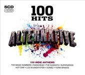 100 Hits: Alternative (5-CD)