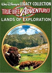 True-Life Adventures, Volume 2