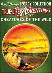 Walt Disney True Life Adventures, Volume 3: