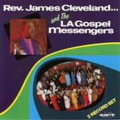 Rev. James Cleveland and the L.A. Gospel