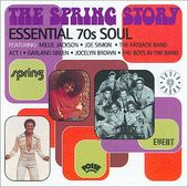 Spring Story: Essential 70's Soul