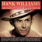 The Complete Singles As & Bs 1947-55 (4-CD)