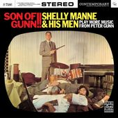 Play More Music From Peter Gunn - Son of Gunn!