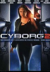 Cyborg 2 (Alternate Packaging)