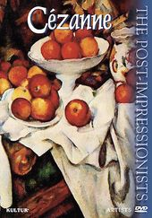 Art - Post-Impressionists: Cezanne