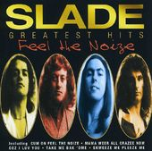 Feel The Noize: Greatest Hits (UK)