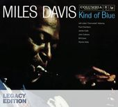 Kind of Blue [Legacy Edition] (2-CD)