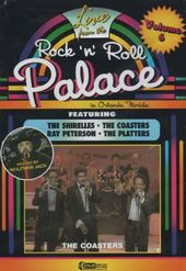 Live from the Rock 'n' Roll Palace, Volume 6