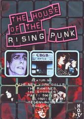 House of the Rising Punk [Documentary]