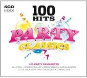 100 Hits: Party Classics (5-CD)