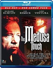 The Medusa Touch (Blu-ray + DVD)