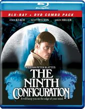 The Ninth Configuration (Blu-ray + DVD)