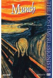 Art - Post-Impressionists: Munch