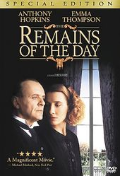 Remains of the Day (Widescreen Special Edition)