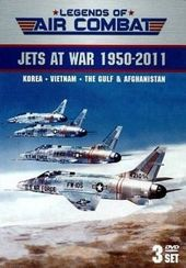 Jets at War 1950-2011 (3-DVD)