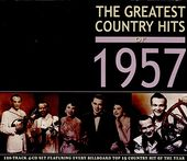 Greatest Country Hits Of 1957