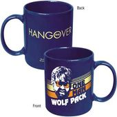 The Hangover - One Man Wolf Pack 14 oz. Ceramic