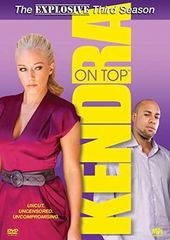 Kendra on Top - Complete 3rd Season (2-DVD)
