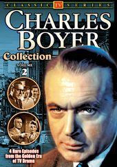 Charles Boyer Collection - Volume 2