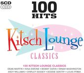 100 Hits: Kitsch Lounge Classics (5-CD)