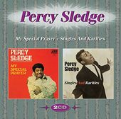 My Special Prayer / Singles and Rarities (2-CD)