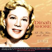 All the Hits and More 1939-60 (4-CD)