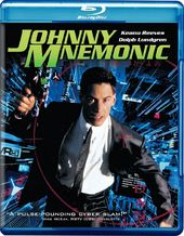 Johnny Mnemonic (Blu-ray)