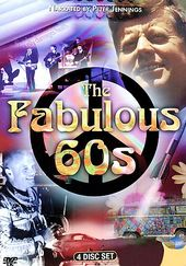The Fabulous 60s (4-DVD)