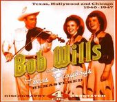 Texas, Hollywood and Chicago 1940-1947 (4-CD)