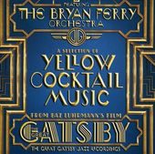 The Great Gatsby Jazz Recordings: A Selection of