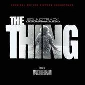 The Thing (2011) (Original Motion Picture