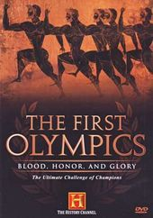 History Channel: First Olympics - Blood, Honor,