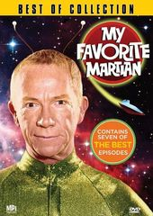 My Favorite Martian - Best of My Favorite Martian