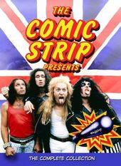 The Comic Strip Presents - Complete Collection