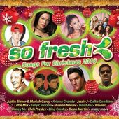 So Fresh: Songs for Christmas 2016 (2-CD)