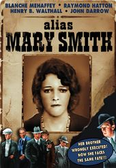 "Alias Mary Smith - 11"" x 17"" Poster"