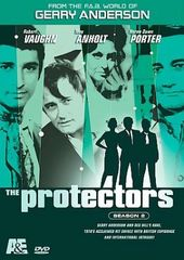 The Protectors - Complete Season 2 (4-DVD)