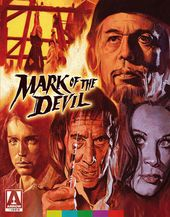Mark of the Devil (Blu-ray + DVD)