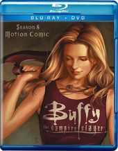 Buffy the Vampire Slayer - Season 8 Motion Comic