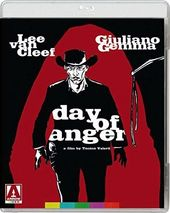 Day of Anger (Blu-ray + DVD)