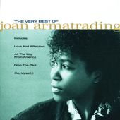 The Very Best of Joan Armatrading [Universal
