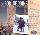 The Bob Geddins Blues Legacy (4-CD)