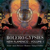 Bolero Gypsies, Volume 1