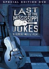 Last of the Mississippi Jukes (DVD + CD)