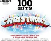 100 Hits - Christmas (4-CD + DVD)