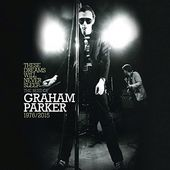 These Dreams Will Never Sleep: The Best of Graham