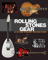 Rolling Stones Gear: All the Stones' Instruments