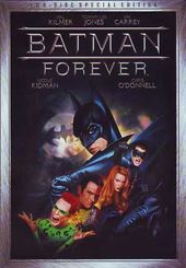 Batman Forever (Special Edition) (Widescreen)