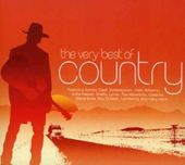 The Very Best of Country [Nascente] (2-CD)