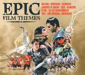Epic Film Themes (2-CD)